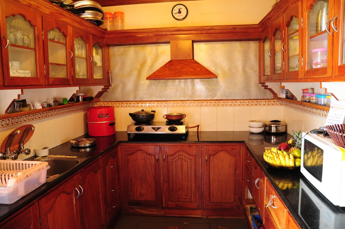Houseboat kitchens to serve you real taste of Alleppey sea food